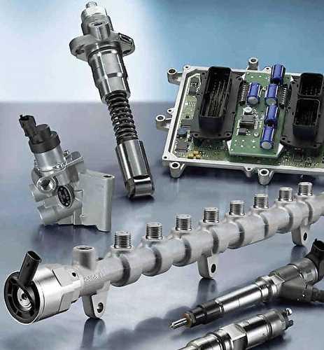 Промывка топливной системы дизельного двигателя