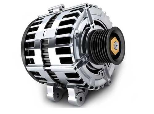 Ремонт генераторов автомобиля