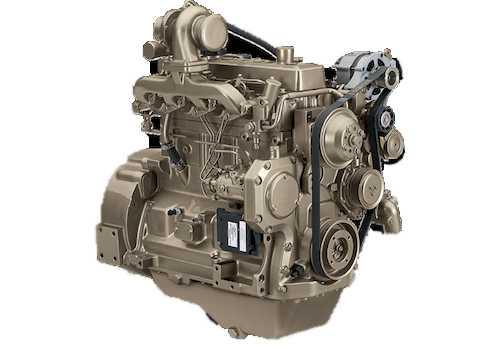 Диагностика дизельного двигателя