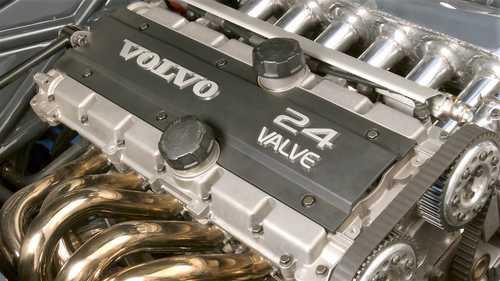 Капитальный ремонт бензинового двигателя